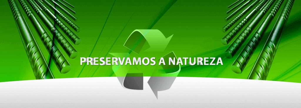 Reciclagem de Metais - Penante
